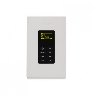 """NUVO 1"""" OLED Controller"""