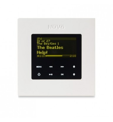 "NUVO 2.7"" OLED Controller"