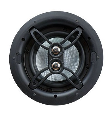"NUVO Series Four 6.5"" DVC In Ceiling Speaker (Single)"