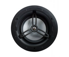 "NUVO Series Four 8"" Angled In Ceiling Speaker (Single)"