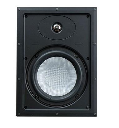 "NUVO Series Four 6.5"" In Wall Speakers (Pair)"