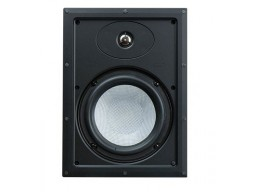 "NUVO Series Four 6.5"" In Wall Speakers (Pair)"