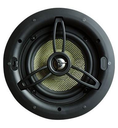 """NUVO Series Six 6.5"""" In Ceiling Speaker (Pair)"""