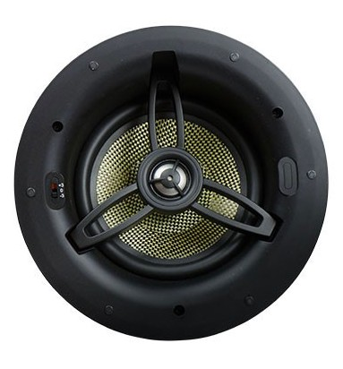 "NUVO Series Six 6.5"" Angled In Ceiling Speaker (Single)"