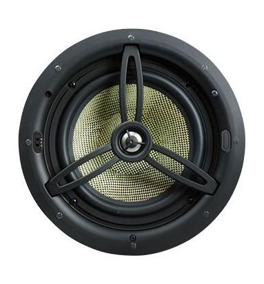 """NUVO Series Six 8"""" In Ceiling Speakers (Pair)"""
