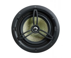 "NUVO Series Six 8"" In Ceiling Speakers (Pair)"