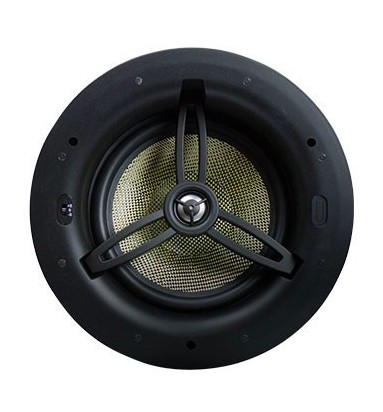 "NUVO Series Six 8"" Angled In Ceiling Speaker (Single)"