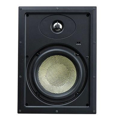 """NUVO Series Six 6.5"""" In Wall Speakers (Pair)"""