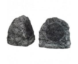 "Breathe Audio Resonate™ 6.5"" Outdoor Rock Speakers (Pair)"