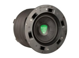 "Beale Street In Ceiling 6.5"" Subwoofer (Single)"