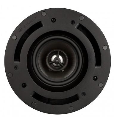 Beale Street 25/70/100V Shallow Depth In Ceiling/In Wall Speaker (Single)