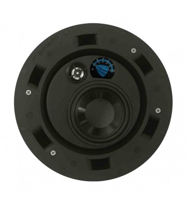 "Beale Street 4"" 25/70/100V In Ceiling 2 Way Speaker (Single)"