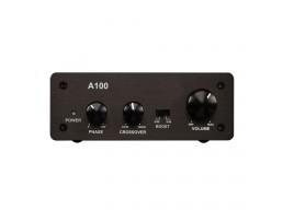 Beale Street Class D 100W Subwoofer Amplifier