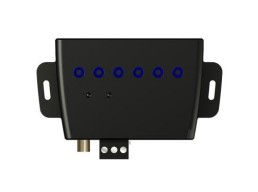 IR 6 Output Connecting Block