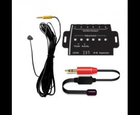 Nano Ultra Wide-Band IR Receiver Kit