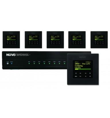 NUVO Grand Concerto System