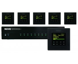 NUVO Grand Concerto System